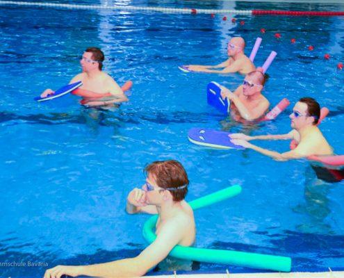 Schwimmkurs erwachsene stockach